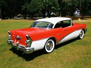 1955 Buick Century Riviera 1955 Buick Century Riviera For Sale