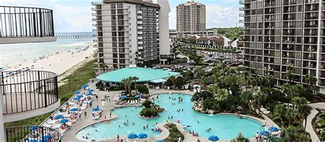2 bedroom hotels in panama city beach best hotels in panama city beach florida spring break