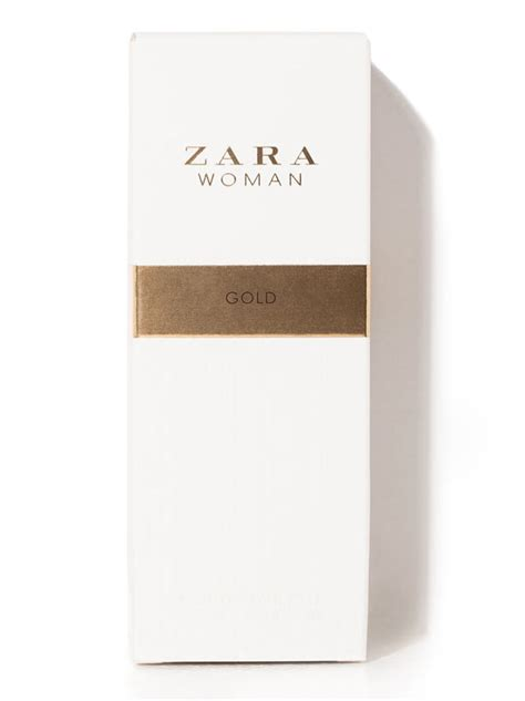 Parfum Zara Gold zara gold zara perfume a fragrance for 2013