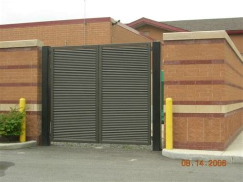 swing gate school shadow 100 ametco manufacturing