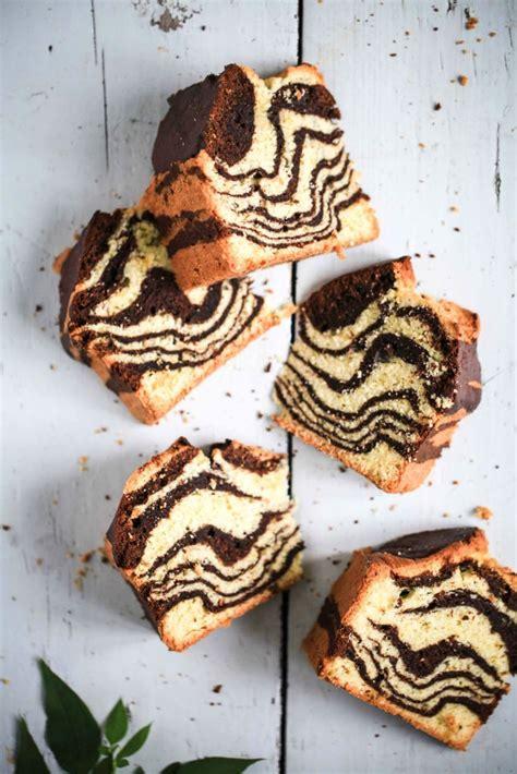 marmor kuchen rezepte ein rezept f 252 r fruchtigen pflaumenmus marmorkuchen aus der