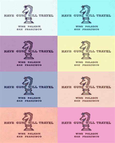 gun will travel business card template gun will travel business card images business card