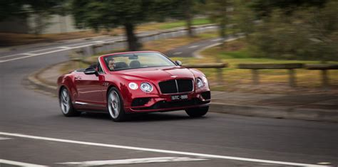 bentley gt v8 s review 2016 bentley continental gt convertible v8 s review