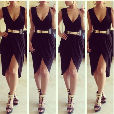 Limited Edition High Low Fit Dress Terlaris limited edition black belted wrap dress dresses