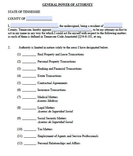 adobe pdf form templates free power of attorney template pdf template design