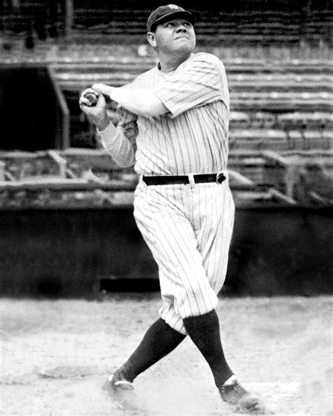 ruth s baseball career touched all the bases ny