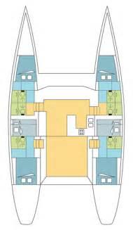crociere alla cabina vacanze in catamarano prenota la