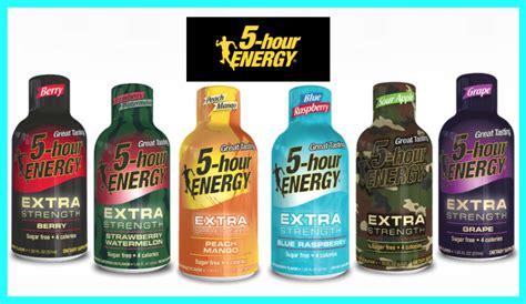 4 hour energy drink energy drink quot 5 hour energy quot condannato per pubblicit 224