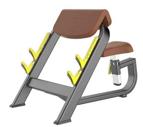 bicep bench preacher curl bench scott bench gym exercise bench