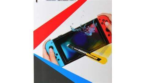 Venomrx God Of War Tempered Glass a look at the mcbazel nintendo switch tempered glass