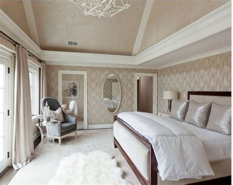 master bedroom tray ceiling makeover house building pinterest exle of tray ceiling in bedroom with vaulted ceiling