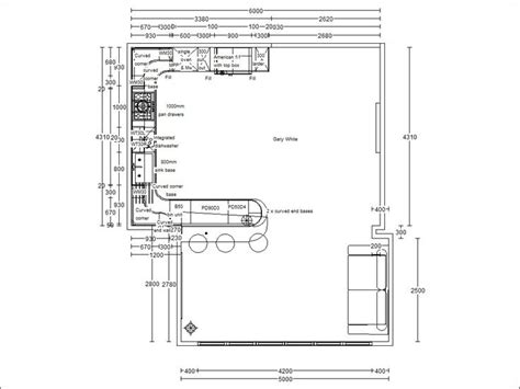 proper layout of kitchen 17 best images about archi layouts on pinterest drawing