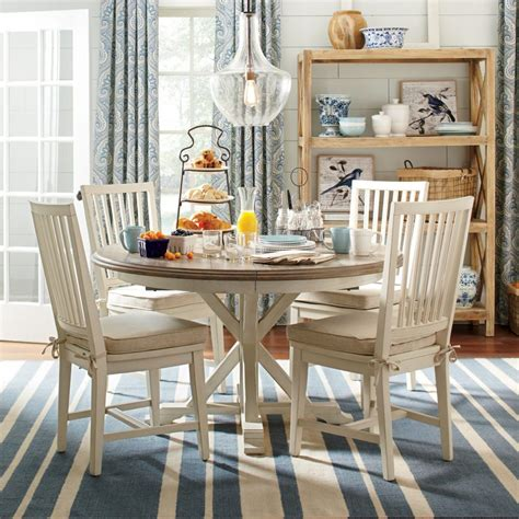 coastal dining room tables furniture coastal themed living room home design beach