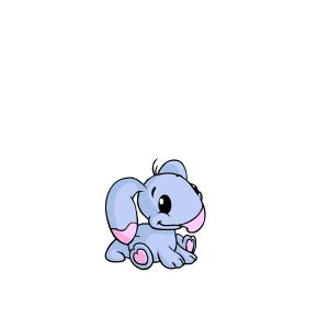 neopet colors baby blumaroo neopets colors the daily neopets item database