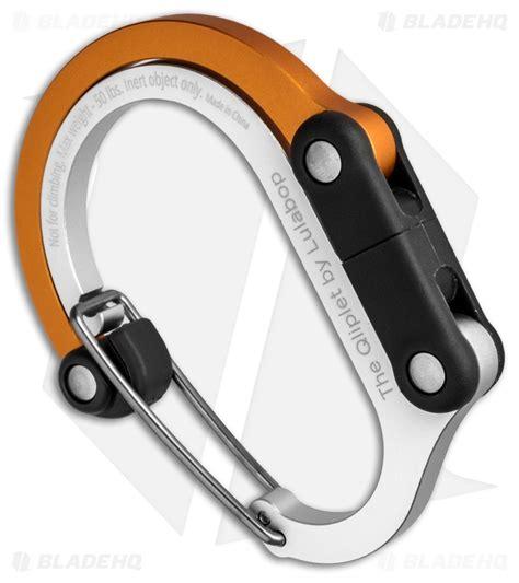 Crush Gear Bandai Spare Part Ring Blue qliplet quot orange crush quot carabiner clip and hook orange black qlip12 blade hq