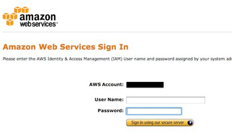aws console sign in rhomobile deploying rhoconnect with high availability on
