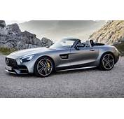 Mercedes AMG GT C Roadster 2016 Wallpapers And HD Images  Car Pixel