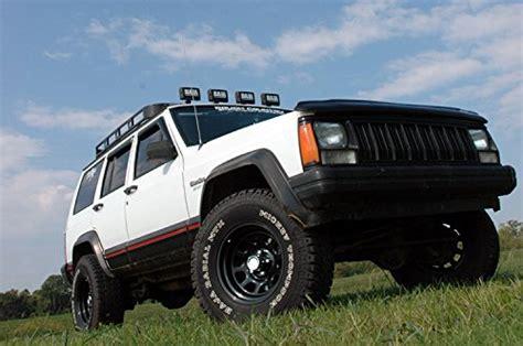 3 Inch Lift Kit Jeep Grand 3 Inch Jeep Xj Suspension Lift Kit With Shocks