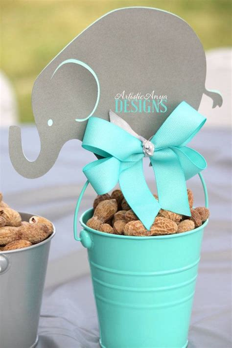pink elephant baby shower centerpieces best 20 elephant centerpieces ideas on baby