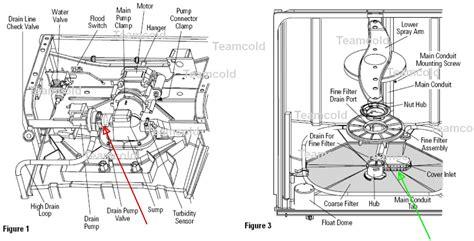 nuatilus ge dishwasher wiring diagrams wiring diagram