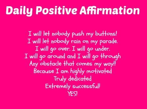 Daily Positive Quotes For Teens. QuotesGram