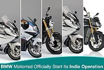 Bmw Motorrad India Showrooms by Bmw G310 Gs India Launch Expected By The Next Year End