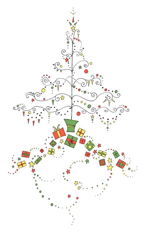 card designs christmas tree by crashingwave on deviantart