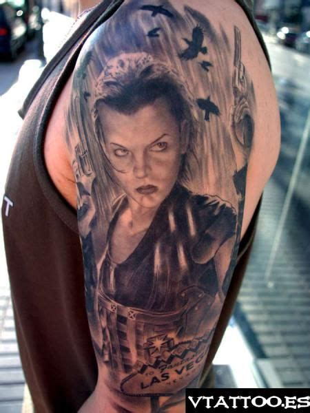 resident evil tattoo designs 58 best resident evil tattoos images on evil