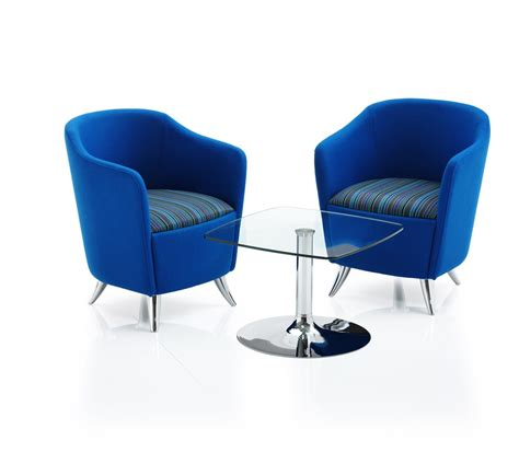 Quantum Chair by Quantum Breakout Seating