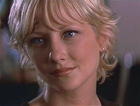 Anne Heche Hairstyles | anne heche hair styles pinterest hair love this and