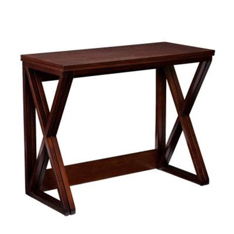Console Table Height by Southern Enterprises Lois Counter Height Universal