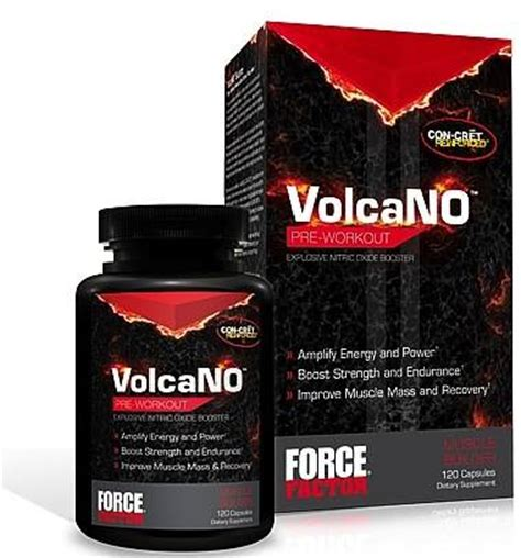 a supplement involves volcano pre workout supplement product review breaking