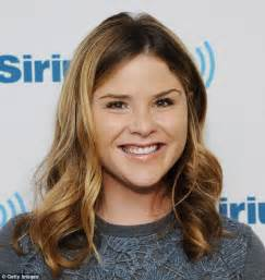 jenna bush make up jenna bush hager s daughter mila poses for an instagram