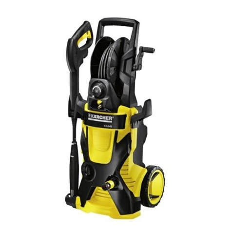 Top 5 Pressure Washers 2015 - best electric pressure washer reviews 2019
