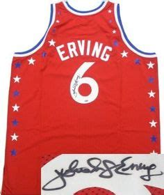 sports c 7 236 239 1976 dr j julius erving aba all used