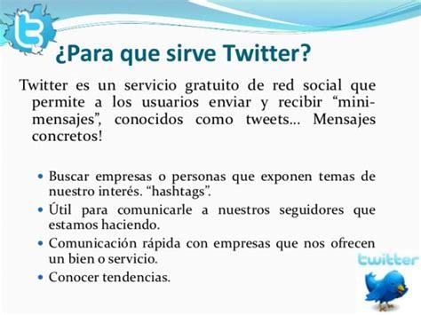 que es layout de twitter 191 para qu 233 sirve twitter