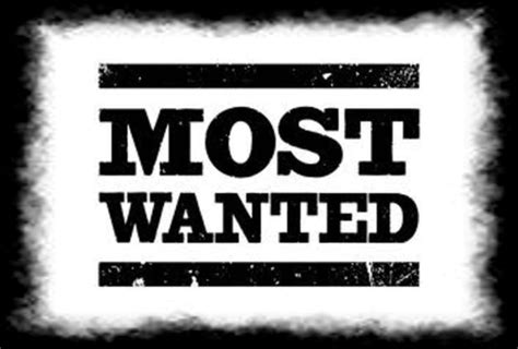 cover picture cover picture items most wanted