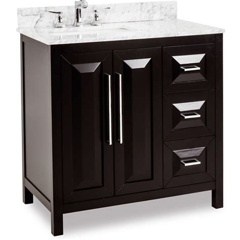 bathroom vanity cade contempo bathroom vanity with