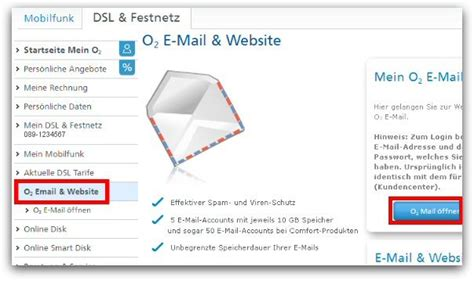 yahoo mail zweite email adresse o2 webmail alle infos giga