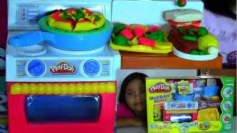 Play Doh Kitchen Set Play Doh Meal Makin Kitchen Playset Make Play Doh Foods