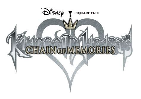 kingdom hearts chain of memories chain of memories kingdom hearts insider