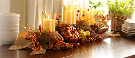 fall dining table decorating ideas to impress your guests
