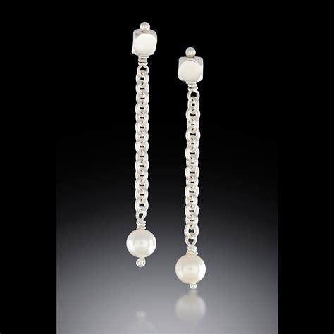 Chain Of Pearl 1 2 pearl chain dangles10001000