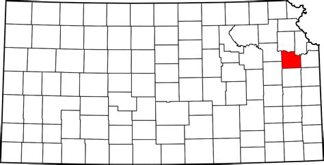 Douglas County Kansas Search National Register Of Historic Places Listings In Douglas