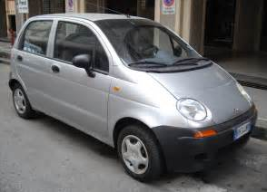 Daewoo Spark Autos World For All Daewoo Matiz