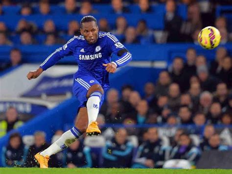 epl news chelsea didier drogba wants to remain with chelsea family