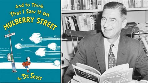 8 Best Selling Books Originally Rejected By Publishers by Dr Seuss Book Was Rejected By 27 Publishers On