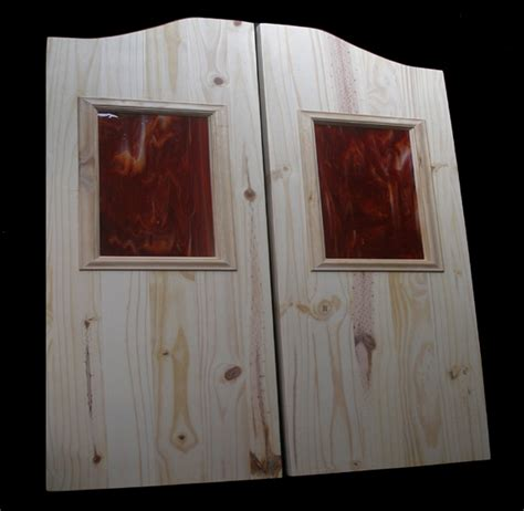Swinging Door by Custom Swinging Doors Signature Series