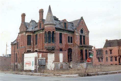 Ransom House by Ransom Gillis House