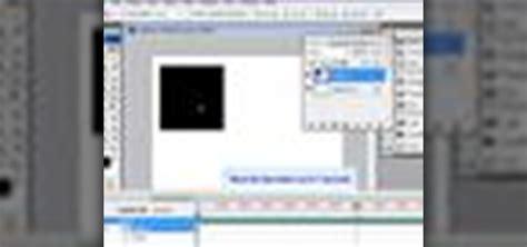 tutorial photoshop cs3 animation how to create basic animation in photoshop cs3 extended